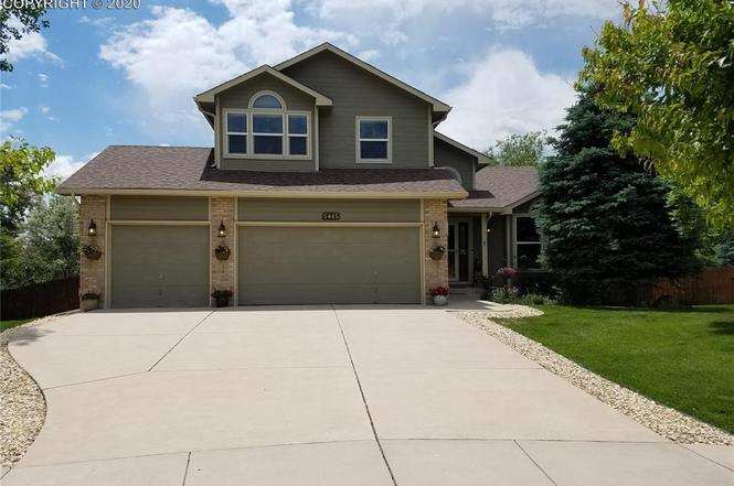 5445 Flag Way, Colorado Springs, CO 80919 | MLS# 1451435 ...