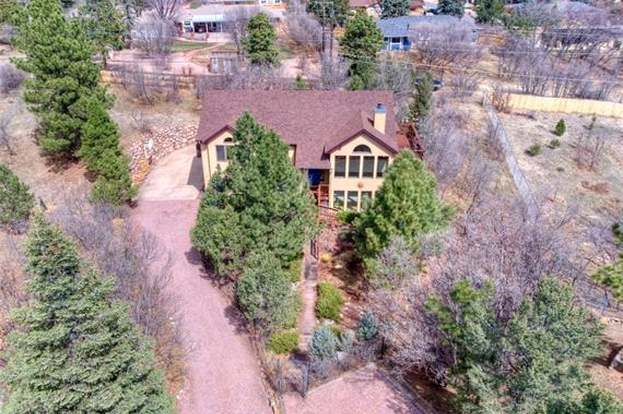 Incredible 2204 Constellation Dr Colorado Springs Co 80906 5 Beds 4 Baths Download Free Architecture Designs Sospemadebymaigaardcom