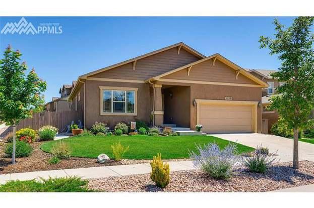 5129 Monarch Crest Way Colorado Springs Co 80924