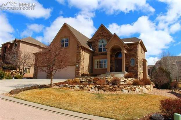 Groovy 12615 Woodmont Dr Colorado Springs Co 80921 4 Beds 4 Baths Download Free Architecture Designs Sospemadebymaigaardcom