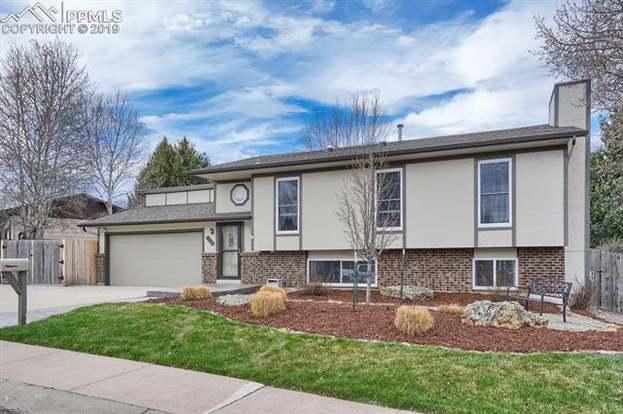 Brilliant 5065 Filarees Crk Colorado Springs Co 80917 4 Beds 2 Baths Download Free Architecture Designs Sospemadebymaigaardcom