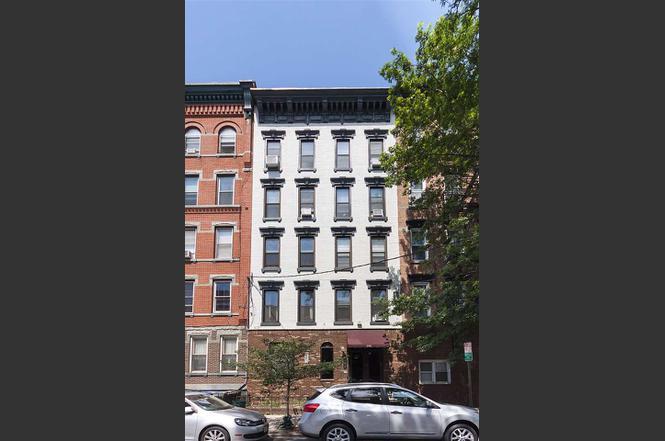 232 Park Ave Unit 2s Hoboken Nj 07030