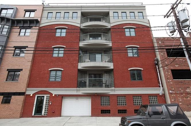 321 Adams St 7 Hoboken Nj 07030