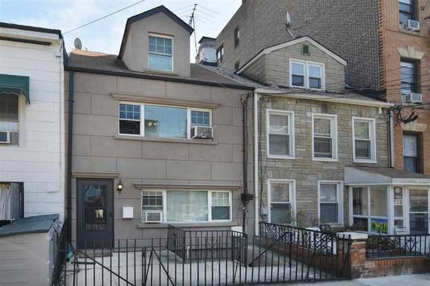 341 GARDEN St, Hoboken, NJ 07030-3801