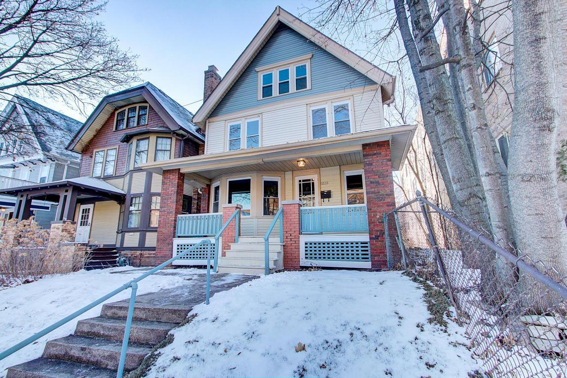 2531 N Maryland Ave, Milwaukee, WI 53211 | MLS# 1561347 | Redfin