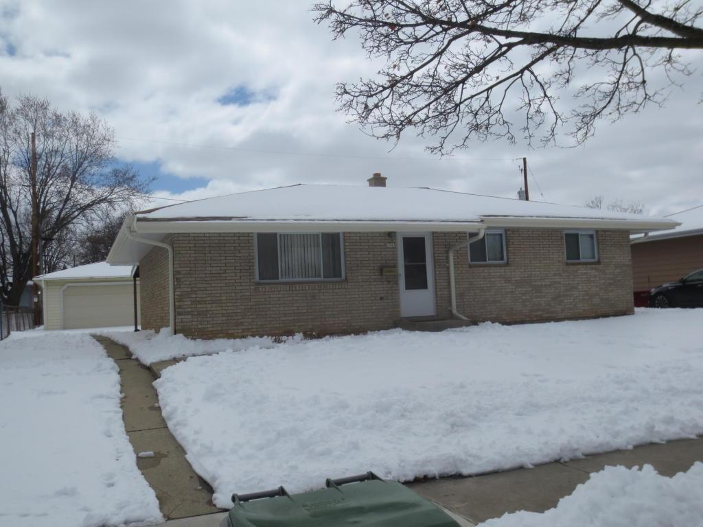 1543 W Denis Ave, Milwaukee, WI 53221 | MLS# 1576422 | Redfin