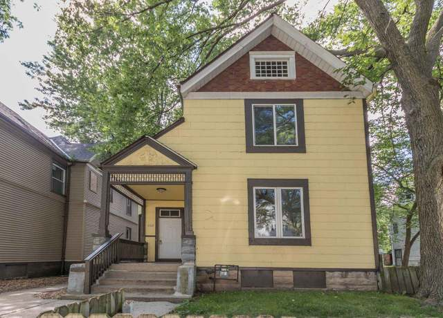 2321 N Booth St, Milwaukee, WI 53212