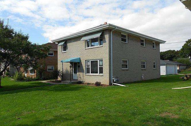 3316 E Bottsford Ave, Cudahy, WI 53110