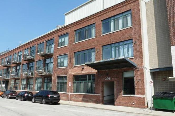 200 S Water St Unit 110a, Milwaukee, WI 53204 | MLS# 1550585 | Redfin