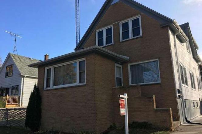 3813 E Barnard Ave Cudahy Wi 53110