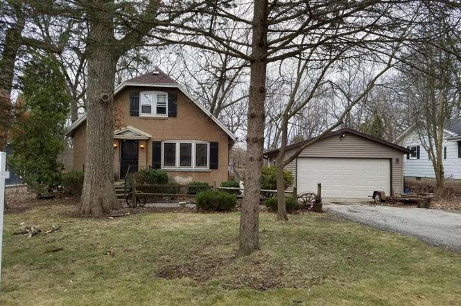 13101 W Forest Dr, New Berlin, WI 53151 | MLS# 1520972 | Redfin