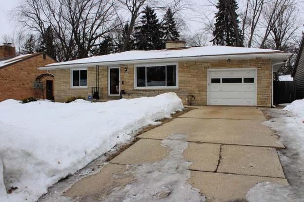 Amazing 7500 W Dakota St Milwaukee Wi 53219 3 Beds 2 Baths Home Interior And Landscaping Palasignezvosmurscom