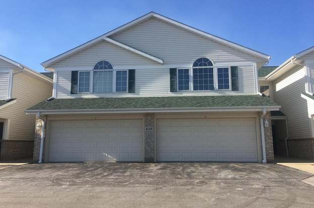 610 Shepherds Dr 4 West Bend Wi 53090