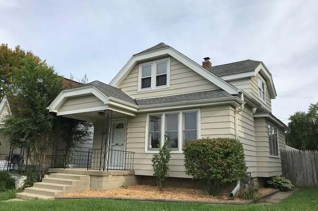 1226 Marion Ave South Milwaukee Wi 53172 Mls 1604834 Redfin