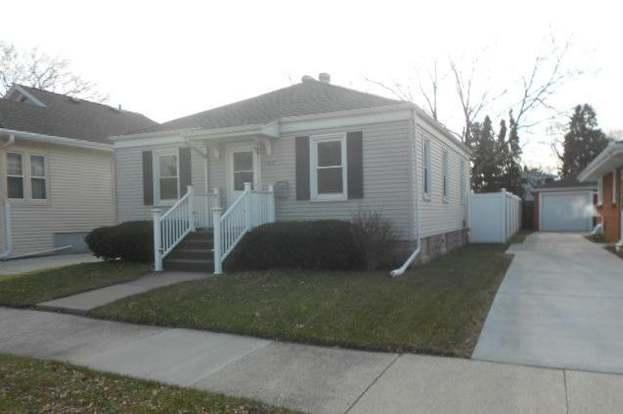 1517 Isabelle Ave, Racine, WI 53402 - 2 beds/1 bath