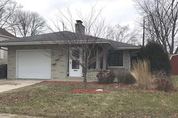 5817 S Quality Ave Cudahy Wi 53110 Mls 1619930 Redfin