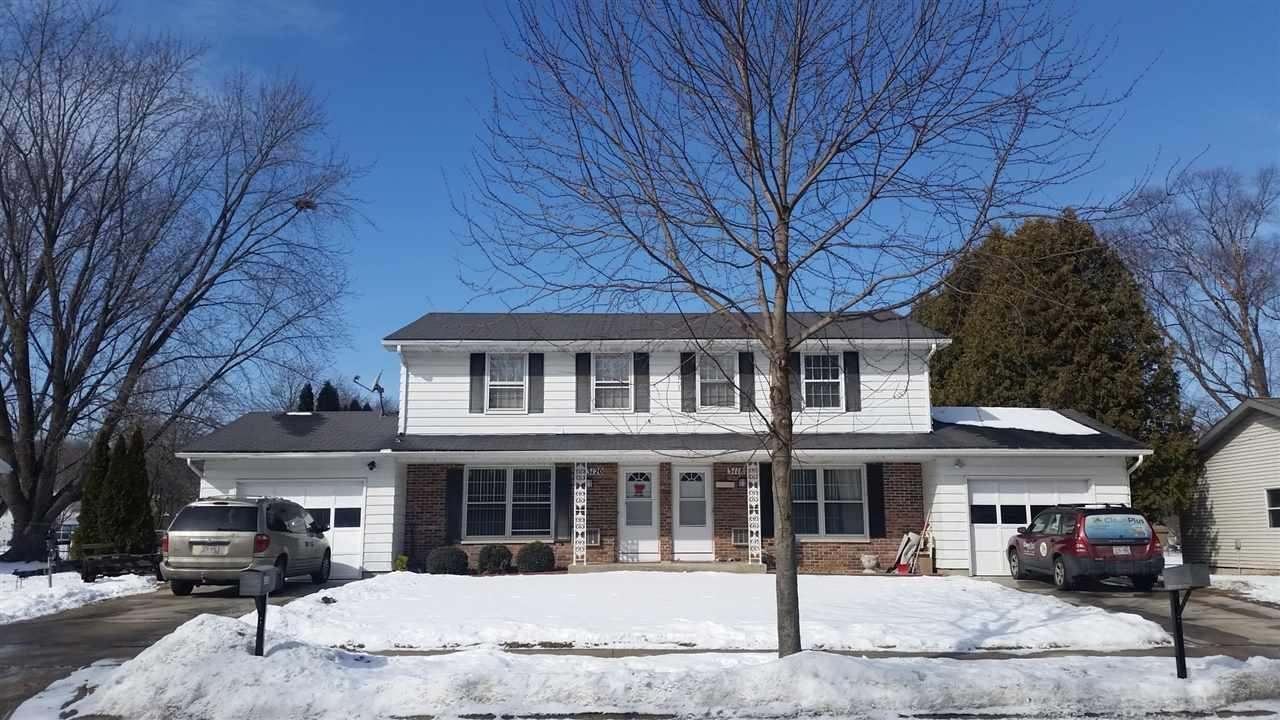 3118-3120 Churchill Dr, Madison, WI 53713 | MLS# 1822915 | Redfin