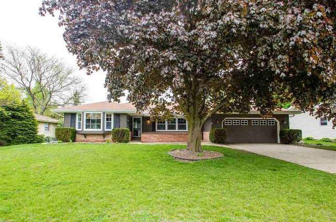 3421 Colby Ln Janesville WI 53546