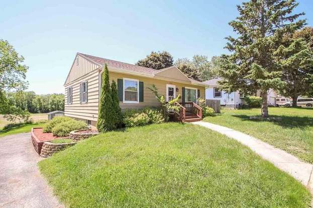 310 Stoughton Rd Edgerton Wi 53534 Mls 1805076 Redfin