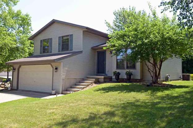 Madison Wi Exactly How Many Square >> 1953 Pond St Madison Wi 53704 3 Beds 2 Baths