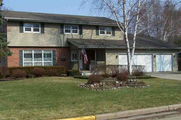 115 Greenview Dr Columbus Wi 53925 Mls 1712213 Redfin