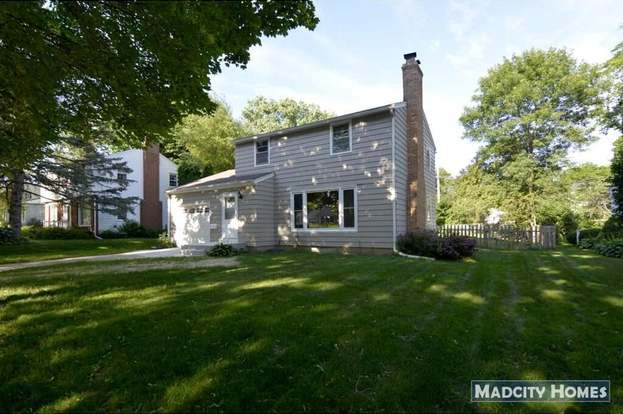 Wo Owns Air Rights Over Madisons Owen >> 513 S Owen Dr Madison Wi 53711 Mls 1834557 Redfin