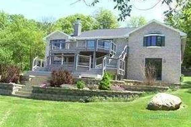 6534 Lazy River Rd, Janesville, WI 53545 - 4 beds/3 baths Raised Ranch Home Plans X on