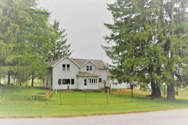 E7310 W Tri-State Rd, Westby, WI 54667 - 3 beds/2 baths