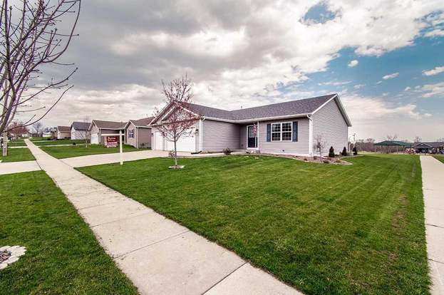952 Stonefield Dr Edgerton Wi 53534 Mls 1854864 Redfin