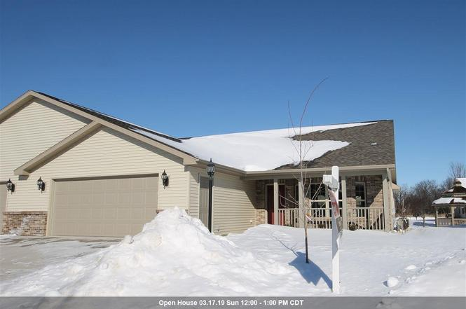1363 moonlight ln fond du lac wi 54937 mls 50173858 redfin for Design homes inc fond du lac wi