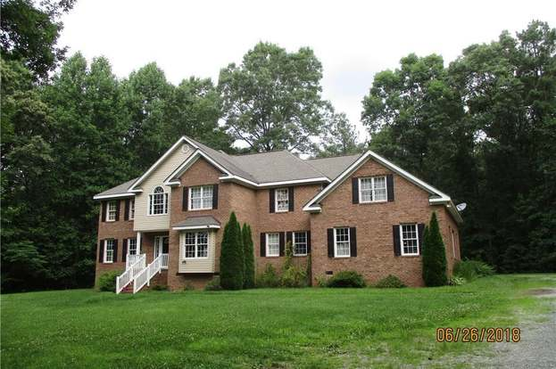 3990 Three Bridge Rd, Powhatan, VA 23139