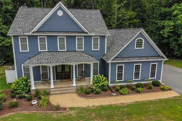 3708 Hope Meadow Rd, Powhatan, VA 23139