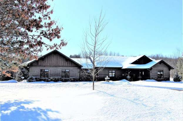 W13230 Golf View Dr Osseo Wi 54758 Mls 1539239 Redfin
