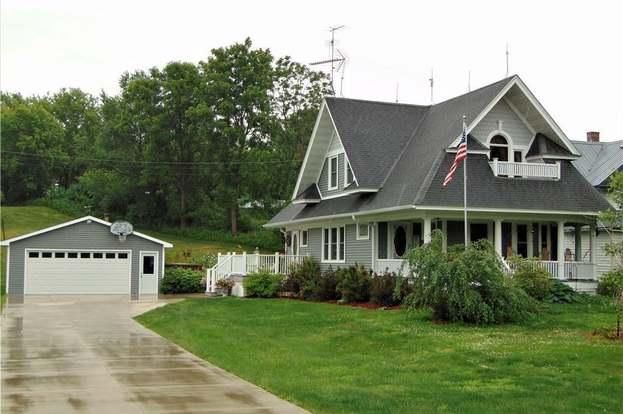 N10459 Beaver Creek Road Rd Osseo Wi 54758 Mls 1520699 Redfin