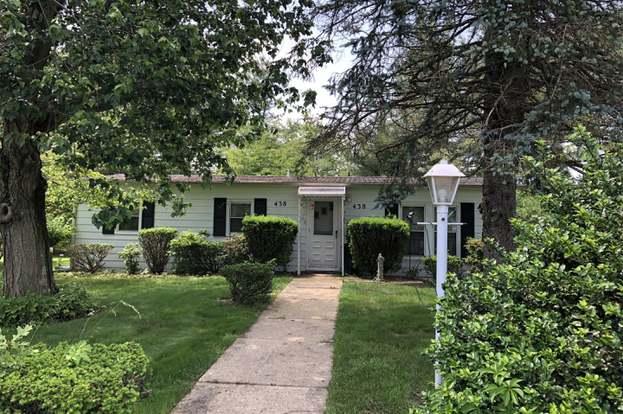438 Charles Pl, Freehold, NJ 07728 - 2 beds/1 bath