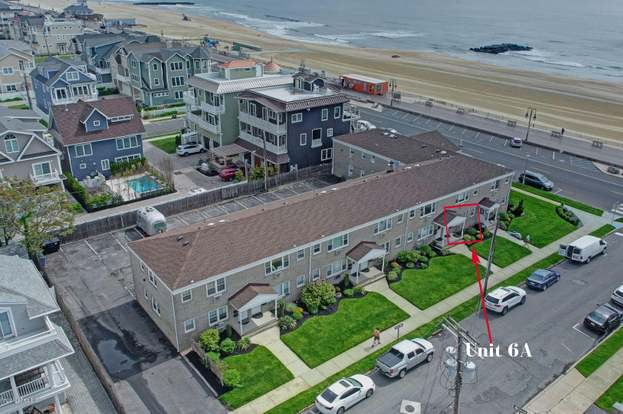 1304 Ocean Ave Unit 6a Belmar Nj 07719 1 Bed 1 Bath