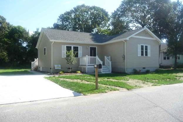 149 W New Jersey Ave Villas Nj 08251 Mls 168878 Redfin