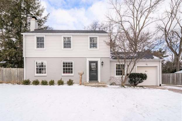 2211 Vinewood, Ann Arbor, MI 48104 - 3 beds/1 5 baths