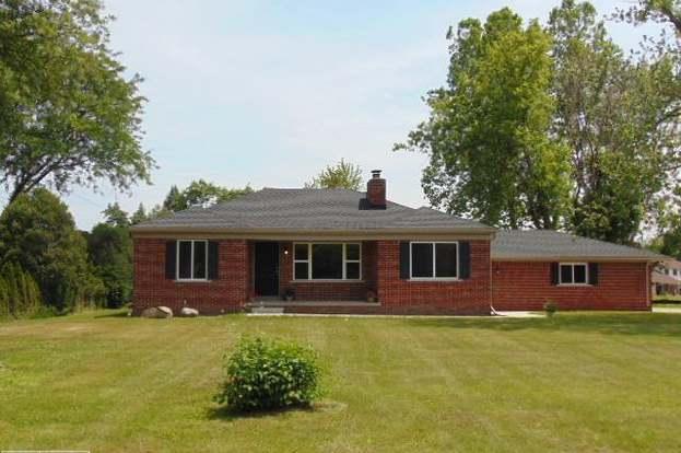 36352 Moravian, Clinton Township, MI 48035