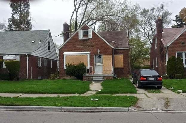 18911 Prevost, Detroit, MI 48235 - 4 beds/1 bath
