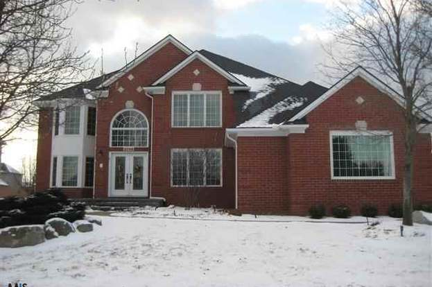 2738 Plymouth Shelby Twp Mi 48316 Mls 31133875 Redfin