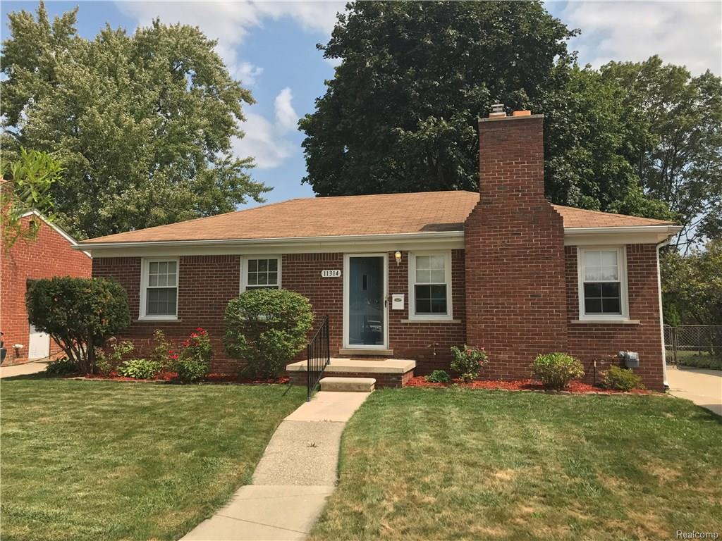 11314 Brookfield, Livonia, MI 48150 | MLS# 217075066 | Redfin