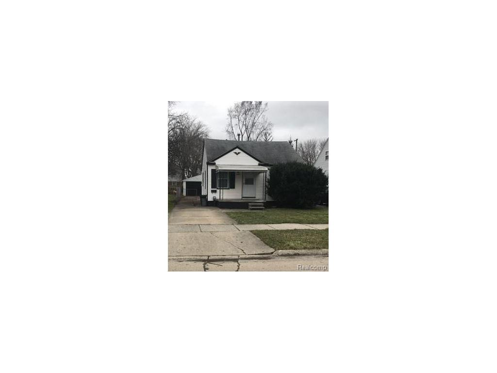 20556 Hollywood St, Harper Woods, MI 48225 | MLS# 217074734 | Redfin