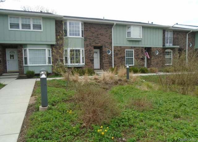 Photo of 2844 Page Ave #10, Ann Arbor, MI 48104
