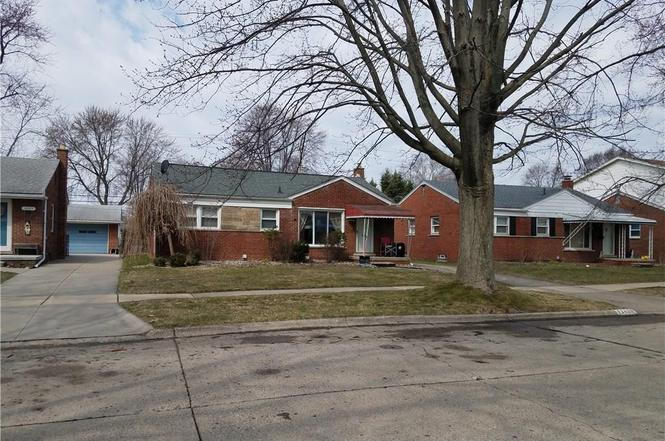 12033 Columbia, Redford Twp, MI 48239