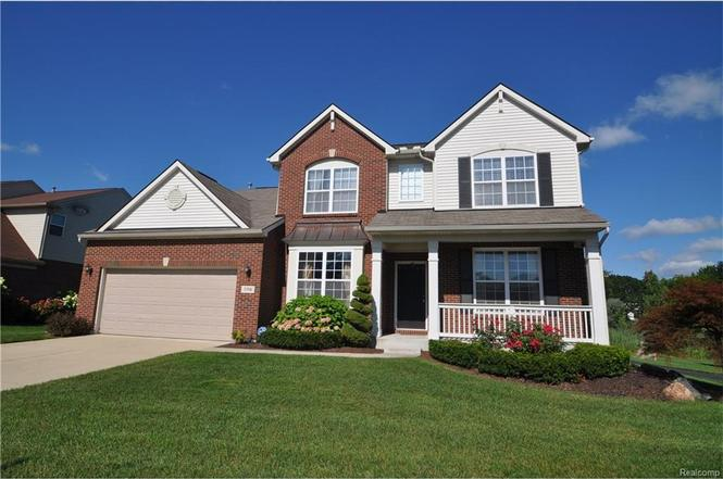 3398 Connors Dr Rochester Hills MI 48307 & 3398 Connors Dr Rochester Hills MI 48307 | MLS# 217069671 | Redfin