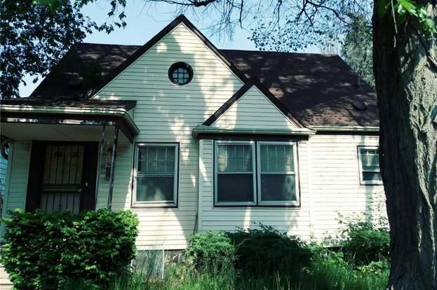 11400 Evergreen Ave, Detroit, MI 48228 - 3 beds/1 bath
