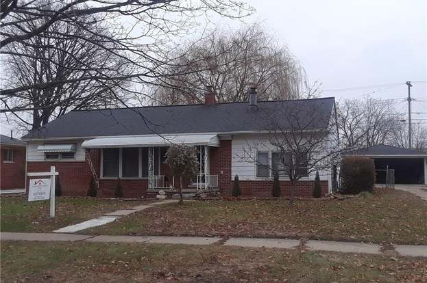 6304 Lathers St Garden City Mi 48135 Mls 219002361 Redfin
