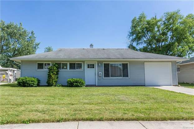 332 Lytle Pl, Garden City, MI 48135 | MLS# 218054425 | Redfin