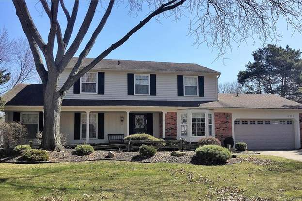 45716 Clement Ct, Northville, MI 48167 | MLS# 218018554 | Redfin